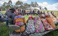 Sud-Kivu : La MONUSCO et les FARDC renforcent leur dispositif de sécurité autour des sites de déplacés