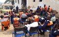 La MONUSCO forme des agents PNC pour réduire les accidents de circulation à Kananga