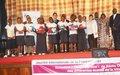 Les jeunes congolais sensibilisés à l'usage d'un français de qualité dans leurs écoles