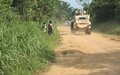 Civilians' Protection: The Civil Society in Mamove Applauds Continuous Efforts by MONUSCO and FARDC