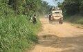 Protection des civils : la Société civile de Mamove reconnaît les efforts continus de la MONUSCO et des FARDC