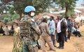 Nord-Kivu : la MONUSCO évalue la situation sécuritaire dans le sud-Lubero en vue d'une réponse adaptée