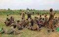 Nord-Kivu :  La MONUSCO forme près de 500 soldats congolais en techniques de guerre dans la jungle
