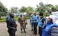 Nord-Kivu : la MONUSCO va se redéployer dans la zone de Mutwanga pour répondre aux souhaits de la population