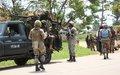 Nord-Kivu : Les FARDC et la MONUSCO repoussent une attaque des ADF à Mbau
