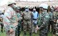 Nord-Kivu : FIB et FARDC réaffirment leur volonté de stabiliser la région, après la visite du commandant de la Force MONUSCO