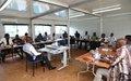Au Nord-Kivu, la Monusco clôture un atelier formation consacré à la sécurisation de 14 prisons en RDC