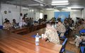 Nord Kivu :  Coup d'envoi à Goma de la conférence trimestrielle de la Force de la MONUSCO
