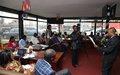La Monusco échange avec des candidates sur les stratégies pour remporter les élections