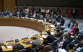 The Security Council reiterates its grave concern about the most recent outbreak of the Ebola virus in the DRC