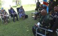 State of siege: MONUSCO determined to support DRC security forces