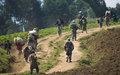 Sud-Kivu: Situation sécuritaire préoccupante à Nindja