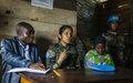Goma : les habitants de ''Lac Vert'' demandent à la MONUSCO d'augmenter les patrouilles de sécurité dans la région