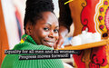 DRC in Focus issue 15 - Equality for all men and women, progress moves forward!
