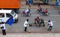 La Journée Internationale des Volontaires célébrée en République Démocratique du Congo