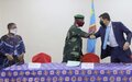 North Kivu: MONUSCO trains Congolese security forces and services to protect children in armed conflict