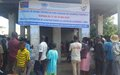 La MONUSCO facilite la tenue des audiences foraines à Baraka