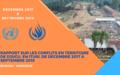 Rapport sur les conflits en territoire de Djugu, en Ituri – DÉCEMBRE 2017 À SEPTEMBRE 2019