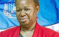 Le Secrétaire général nomme Bintou Keita, de la Guinée, Représentante spéciale pour la République démocratique du Congo et Chef de la MONUSCO
