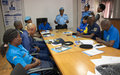 Bukavu : La Police de la MONUSCO outille la PNC pour la lutte contre les violences sexuelles basées sur le Genre