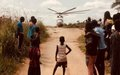 Rapport de mission d'enquête spéciale sur les violences intercommunautaires des 16 et 17 décembre 2018 dans le territoire de Yumbi