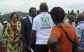 Une campagne contre le choléra dans le Tanganyika, appuyée par UNICEF