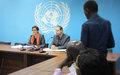 COMPTE-RENDU DE L'ACTUALITE DES NATIONS UNIES EN RDC A LA DATE DU 16 OCTOBRE 2019