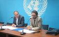 COMPTE-RENDU DE L'ACTUALITE DES NATIONS UNIES EN RDC A LA DATE DU 18 DECEMBRE 2019