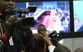 Verbatim de la Conférence de presse des Nations Unies du mercredi 8 juin 2016
