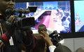 Verbatim de la Conférence de presse ONE UN du mercredi 6 juillet 2016