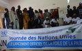 Les jeunes de Butembo lancent la «Toile de la paix »