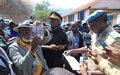 Lutte contre l'insécurité à Uvira : la Monusco lance officiellement la SOLIUV