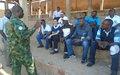 La MONUSCO plaide pour l'implication d'ex-combattants démobilisés dans les projets exécutés par ses partenaires