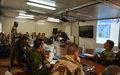 La Monusco met en garde ses officiers contre les abus et exploitation sexuels