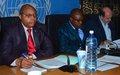 La deuxieme phase du programme de stabilisation démarre au Nord-Kivu