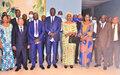 RDC : les défenseurs des droits de l'homme s'engagent contre les discours de haine