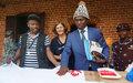 Au Kasaï, la MONUSCO implique des milices à la protection des enfants
