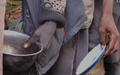 Ituri: • La MONUSCO intervient pour résoudre les problèmes de famine à la prison centrale de Bunia