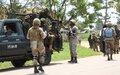RDC: Les attaques du groupe armé ADF peuvent constituer des crimes contre l'humanité et des crimes de guerre