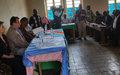 Les autorités provinciales et la MONUSCO lancent un pré-dialogue contre les Violences communautaires à Djugu