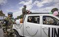 RD Congo : fin de mission pour le général Ricardo Costa Neves, commandant de la Force de la MONUSCO