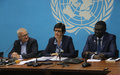 Compte-rendu de l'actualité des Nations Unies en RDC du 27 mars 2019