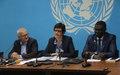 Compte-rendu de l'actualité des Nations unies en RDC au 8 mai 2019