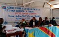 Kasaï : MONUSCO  Facilitates the Holding of Mobile Court Hearings to Decongest Prisons in Tshikapa