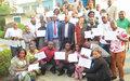La MONUSCO renforce les capacités des journalistes dans la couverture du processus électoral