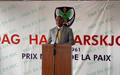 Kinshasa rend hommage à Dag Hammarskjöld pour le 60e anniversaire de sa mort