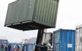 Goma: la PNC reçoit 22 conteneurs pour renforcer sa proximité avec la population