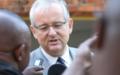 François Grignon :  On ne peut pas participer aux opérations des FARDC s'ils ne nous invitent pas»