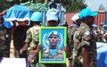 L'ONU va honorer un Casque bleu du Malawi mort après avoir sauvé son camarade tanzanien blessé