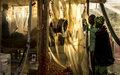 Les Nations Unies renforcent la riposte contre le virus Ebola en République démocratique du Congo